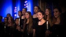 Vi gleder oss til felleskonsert med Det norske jentekor